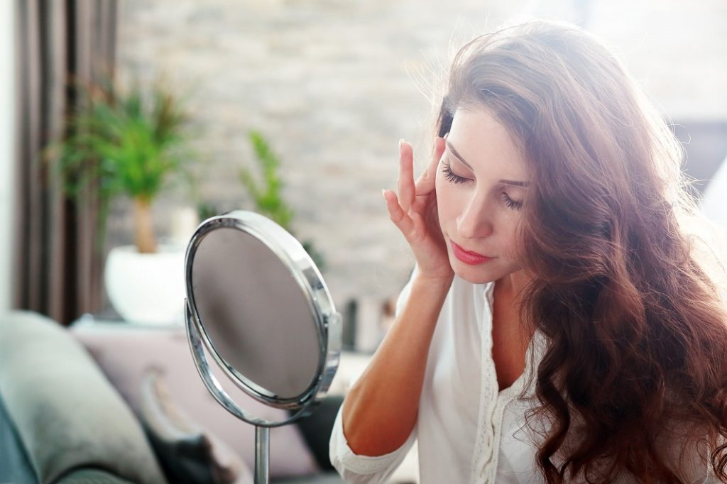 女性用育毛剤は自分の頭皮の肌質に合ったもの