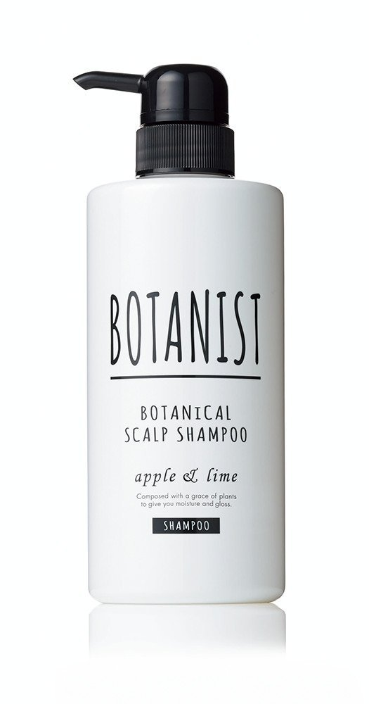 BOTANIST ボタニカルスカルプシャンプー