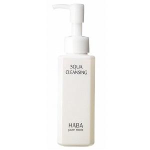 HABA スクワクレンジングオイル