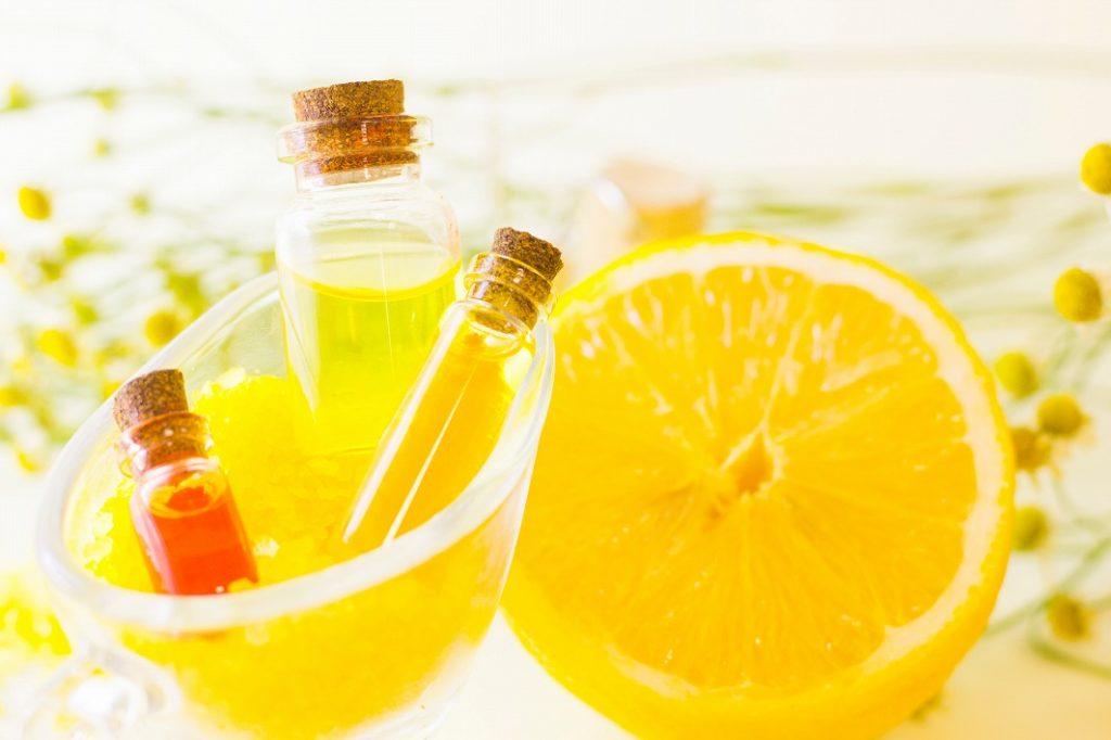 レディース香水の香りの系統を意識して選ぶ