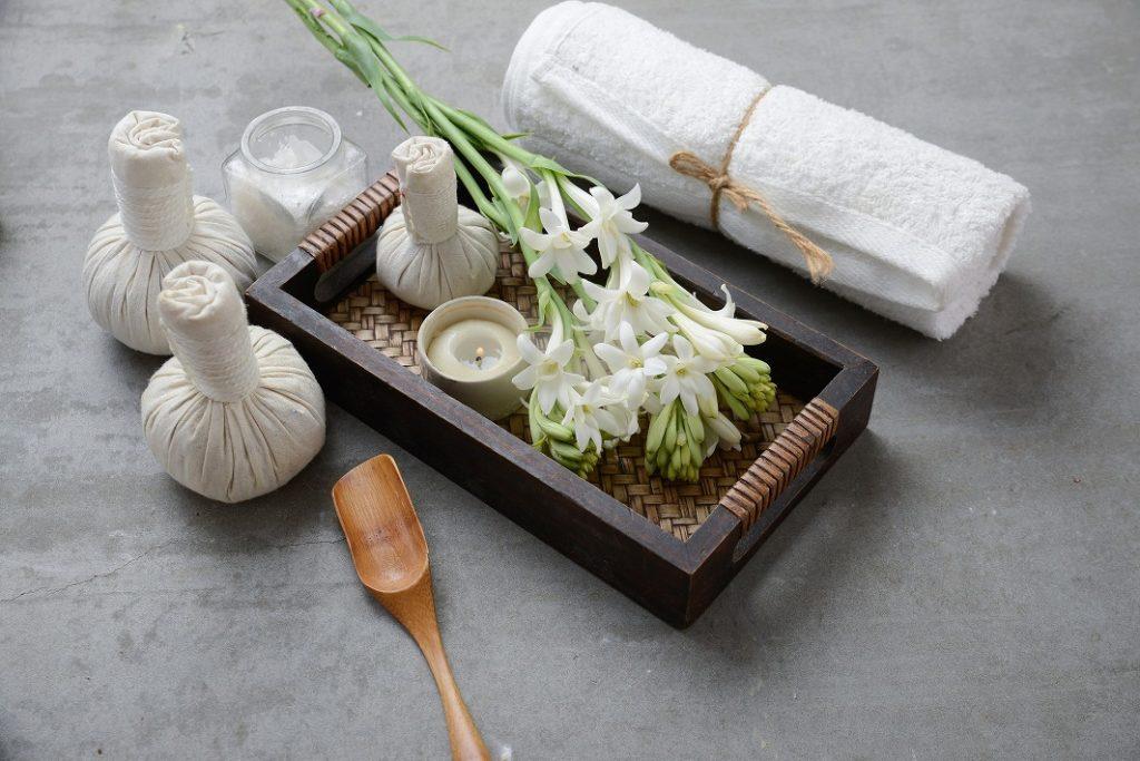 レディース香水の香りの強さや持続時間