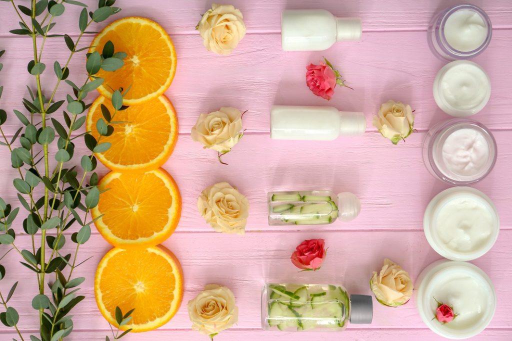 30代香水の香りの系統で選ぶ