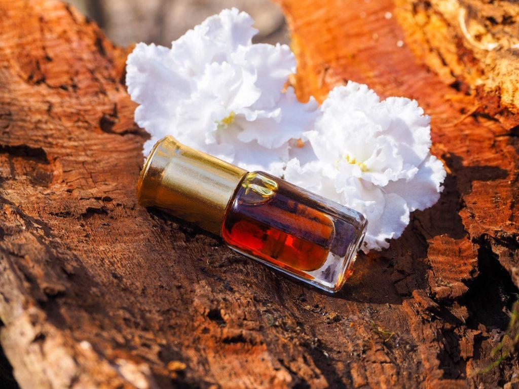 10代レディース香水の香りの強さで選ぶ