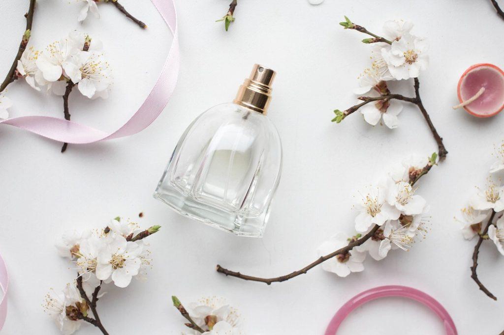 40代香水をつける目的