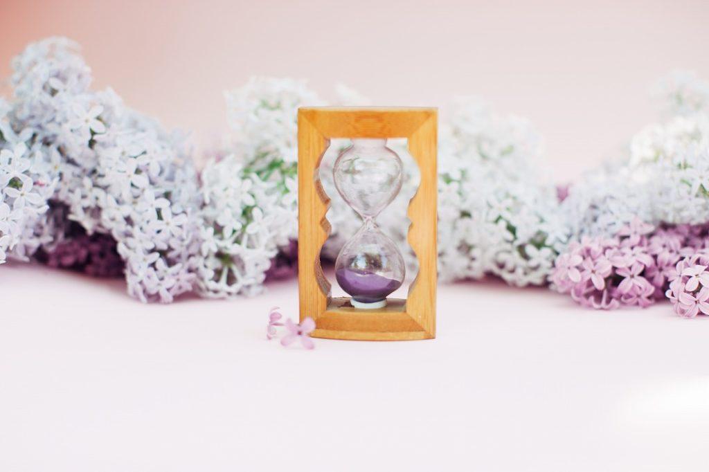 レディース香水をつけるタイミング