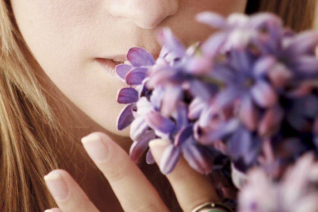 30代香水の香りは変化するもの