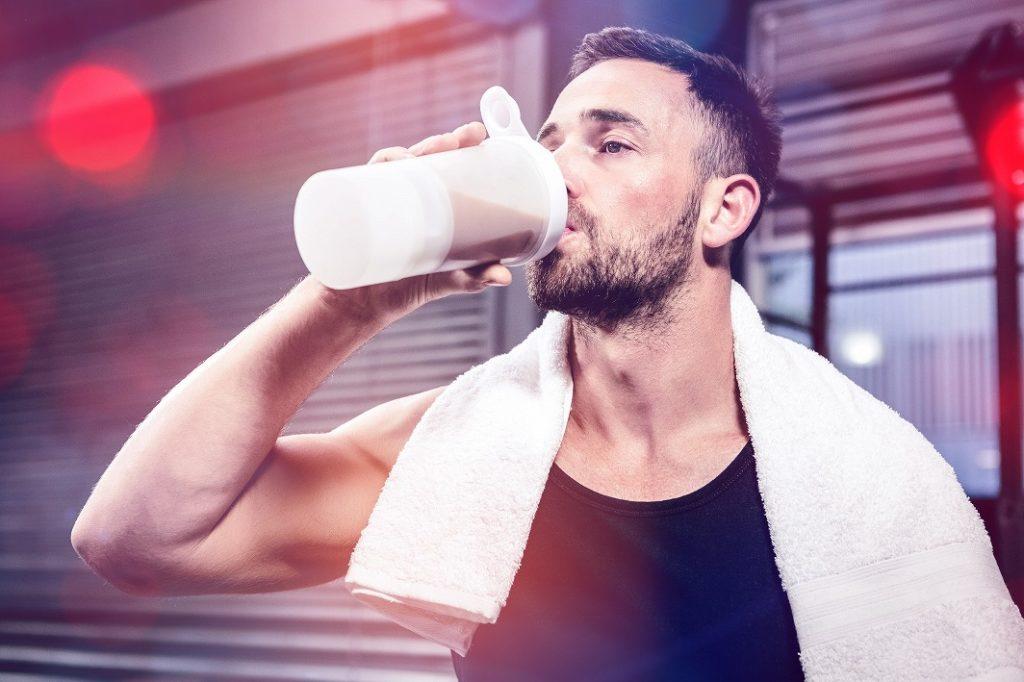 プロテインは目的(種類)別で飲むタイミングや量を調整する