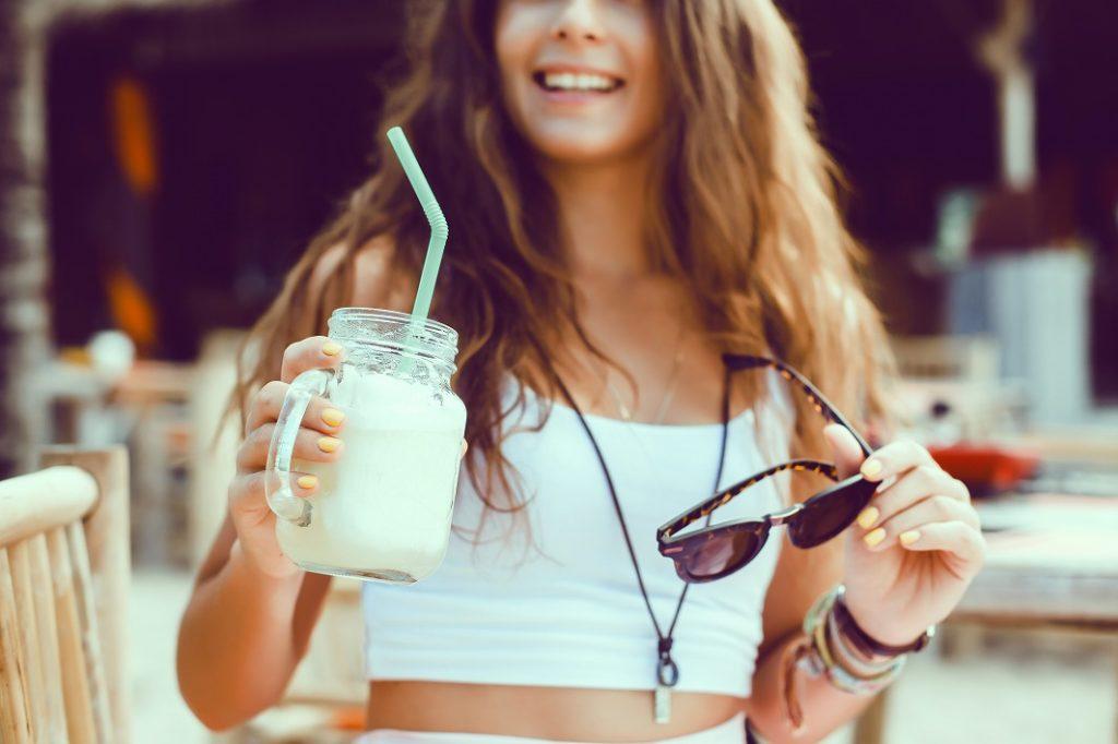 国産ケール青汁の飲みやすい味を選ぶ