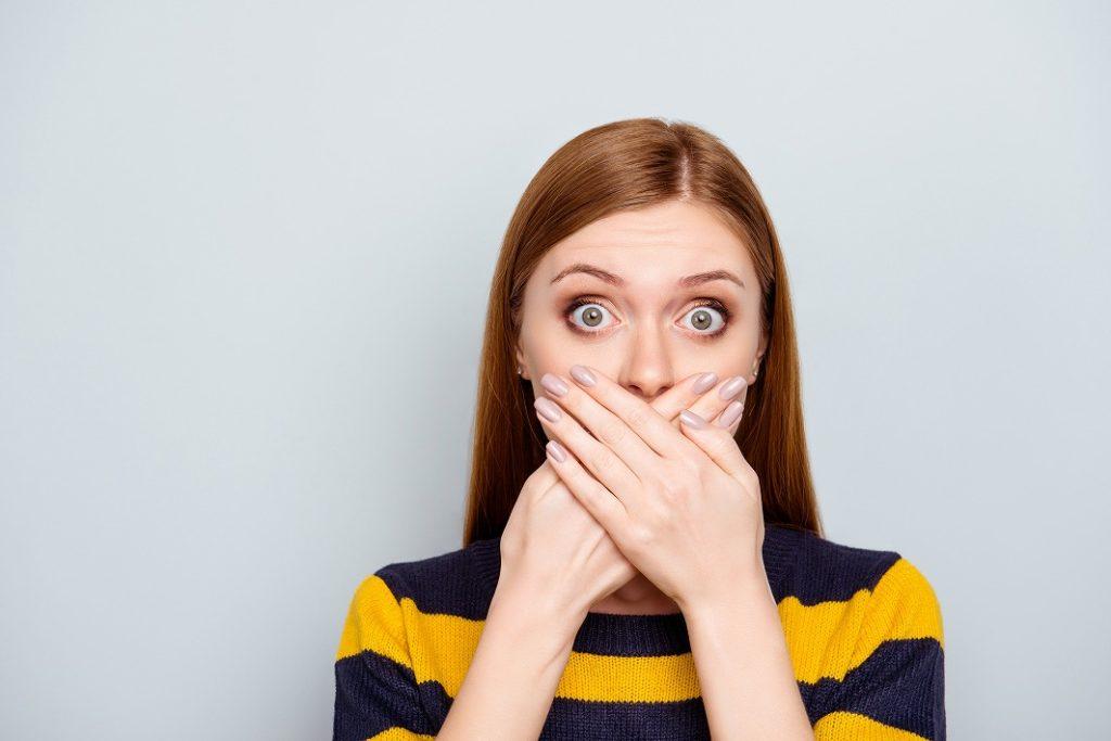 口臭対策グッズは口臭の原因に合わせて選ぶ