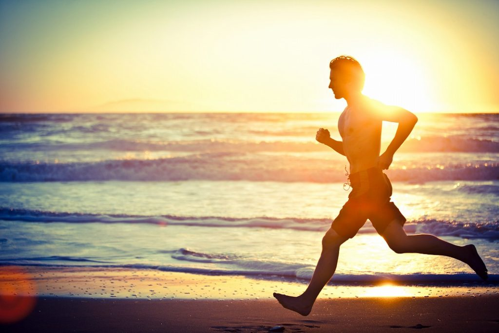 筋肉とテストステロンの関係性