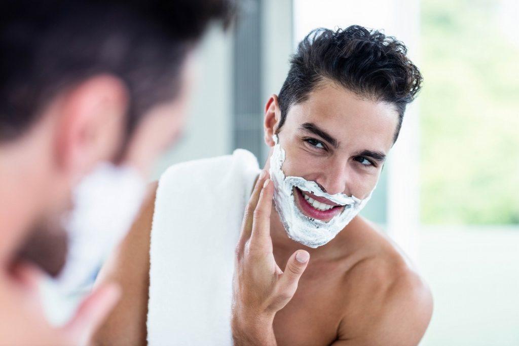 顎ニキビ対策のためのスキンケア方法
