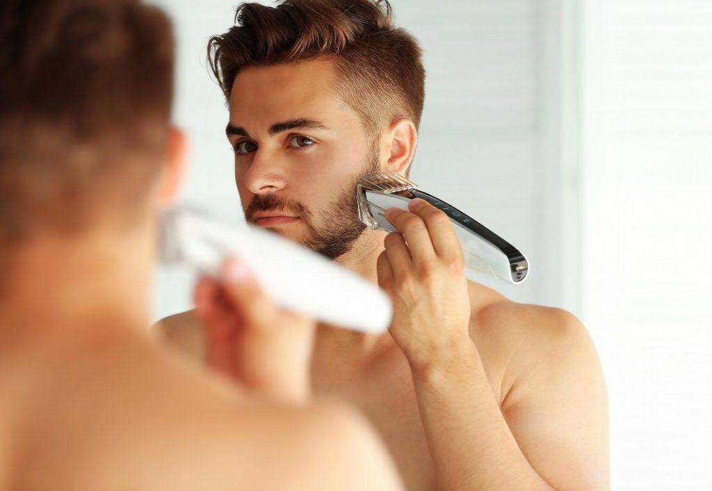 覚えておくべき正しい髭の剃り方
