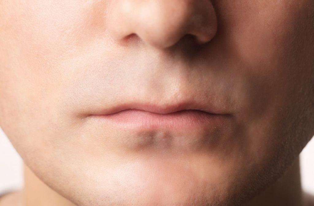 ほうれい線ケアに必要なことは顔の筋トレ