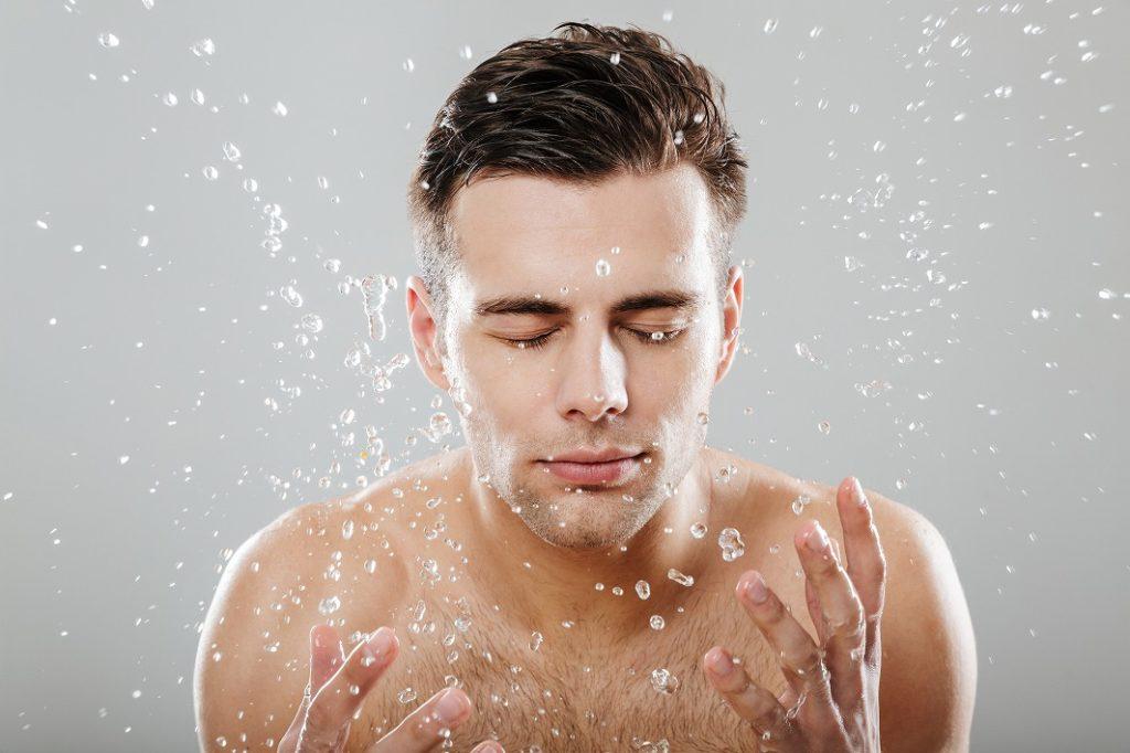 敏感肌向けの洗顔のポイント