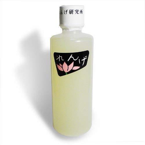 れんげ研究所 れんげ化粧水