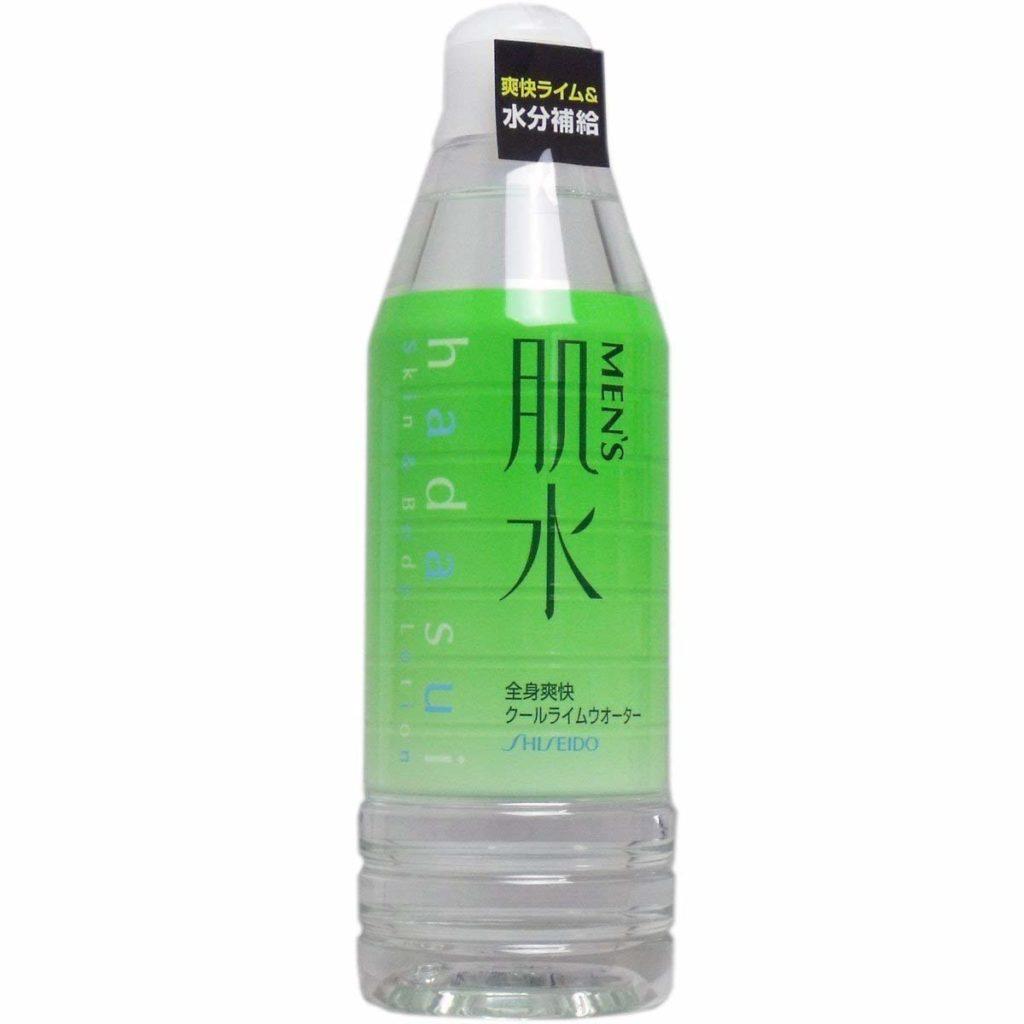 資生堂  メンズ肌水 ボトルタイプ