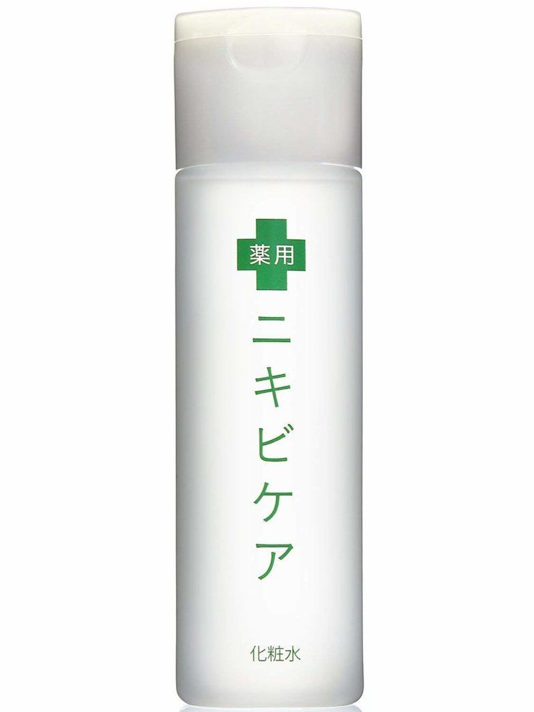 薬用 ニキビケア 化粧水