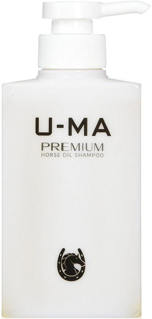 ウーマシャンプープレミアム / U-MA