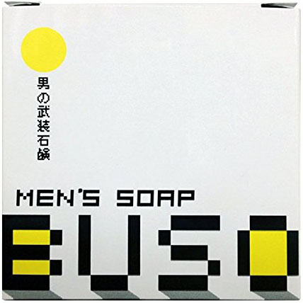 武装ソープ / MEN'S SOAP BUSO