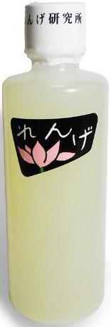 れんげ化粧水 / れんげ研究所