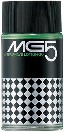 MG5 アフターシェーブローション(F) / 資生堂