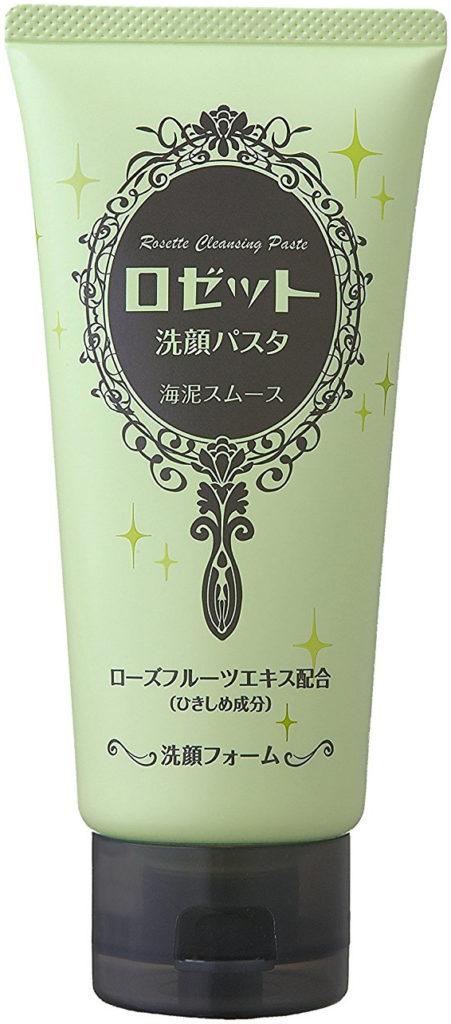 ロゼット洗顔パスタ 海泥スムース / ロゼット
