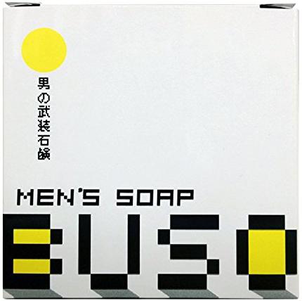 武装ソープ / MEN'S SOAP BUSO