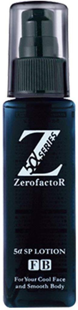 ゼロファクター 5αSPローション / ゼロファクター