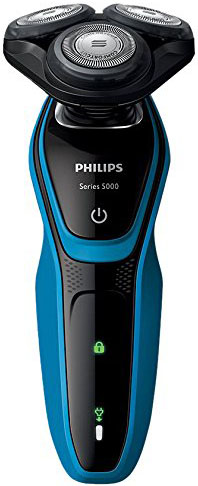 フィリップス メンズシェーバー 5000シリーズ S5050/05