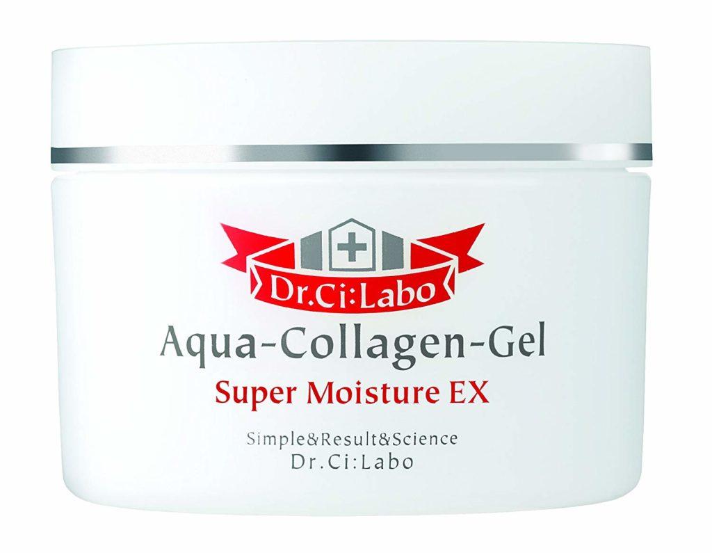 薬用アクアコラーゲンゲル スーパーモイスチャーEX