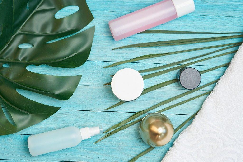 化粧水や乳液の役割もあるオールインワンのアフターシェーブローションを選びましょう