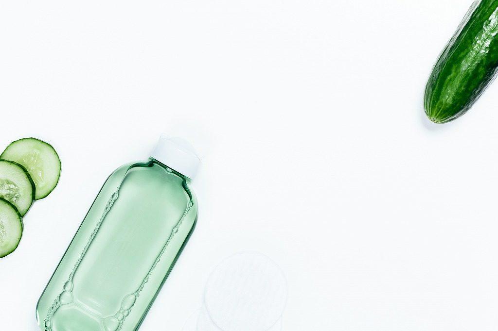 青髭を隠すBBクリームを使用する前にまずは化粧水でお肌を整えましょう