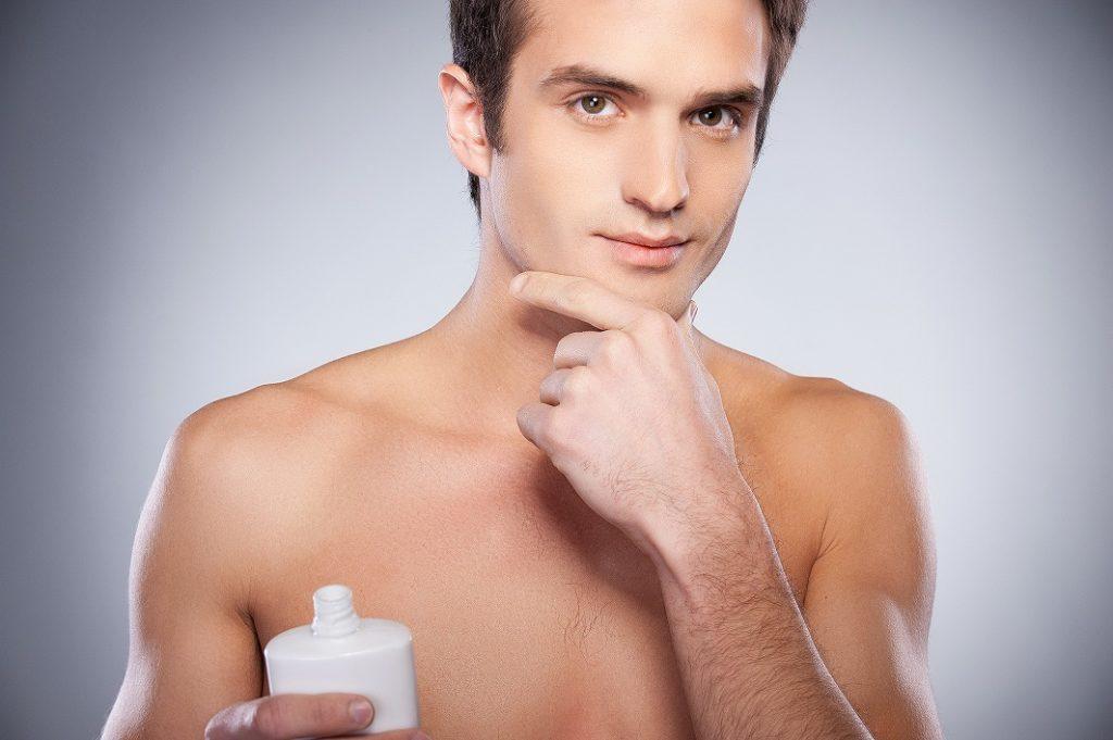 濃い髭の悩みに!抑毛ローションの人気おすすめランキング7選