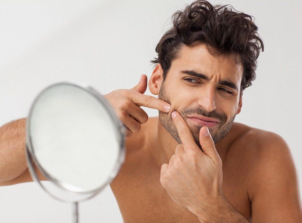 メンズオールインワン化粧品は保湿以外の効果で選びましょう