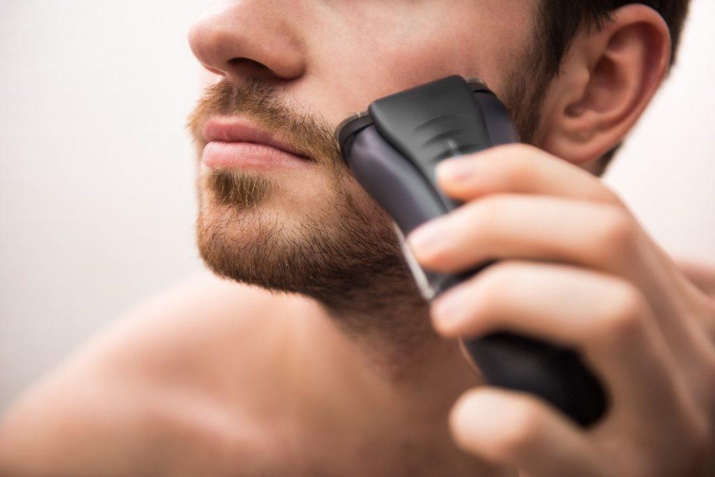 どの髭剃りが肌を傷つけないの?