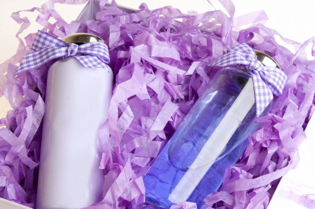 毎日使うシャンプーだからこそ気に入った香りのものを使う