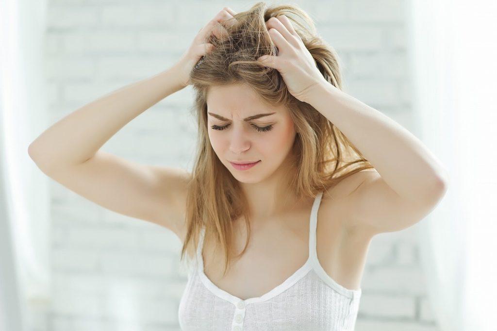 髪の悩み別おすすめ成分