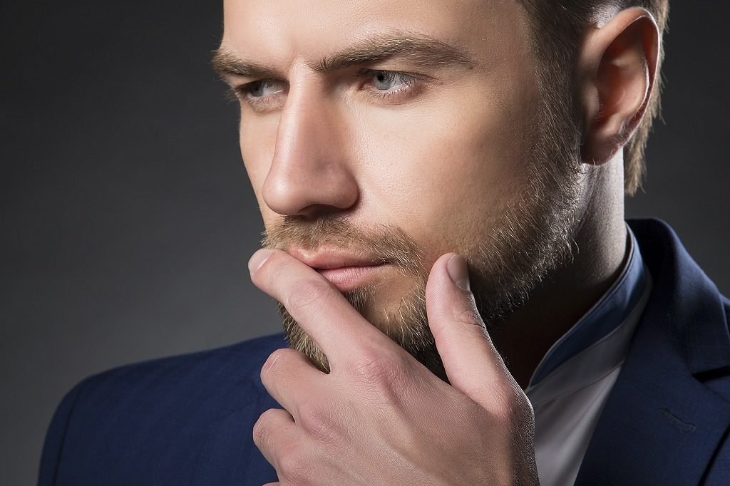 メンズ化粧水を選ぶ際オイリー肌の特徴を知りましょう