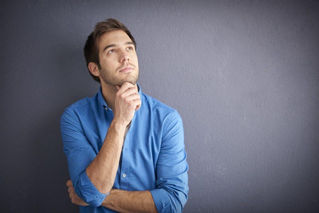 敏感肌の男性に!洗顔料を選ぶポイント