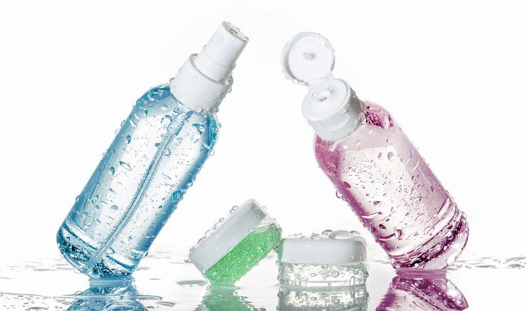 メンズ化粧水の種類