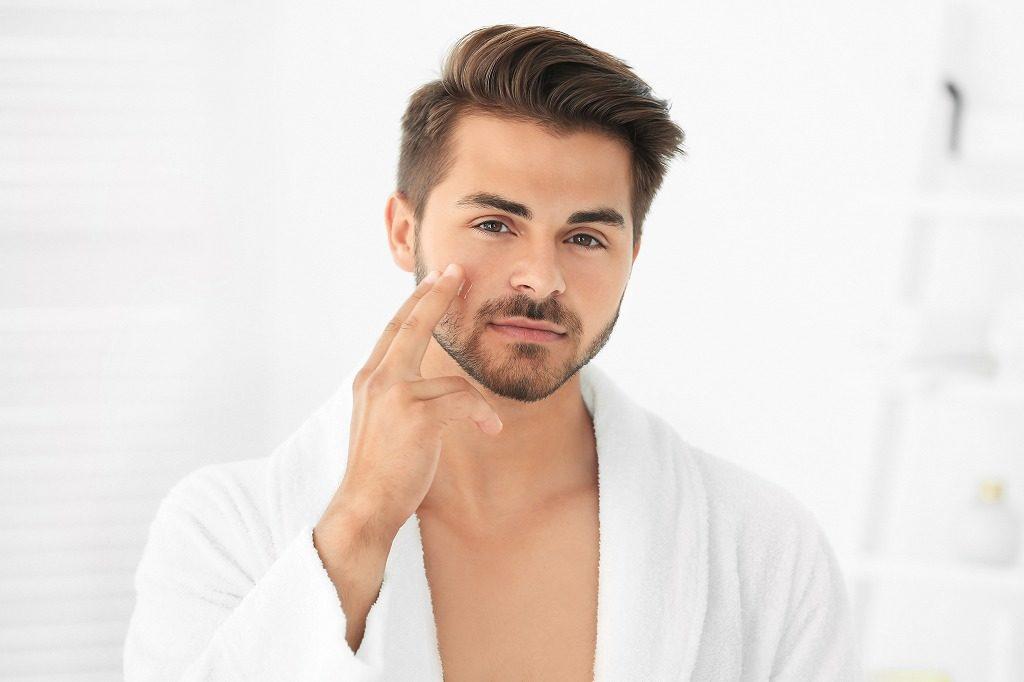 男性の美顔器は悩みにアプローチできる種類のものを選びましょう