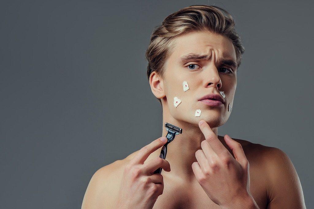 メンズオールインワン化粧品は保湿成分をチェックしましょう