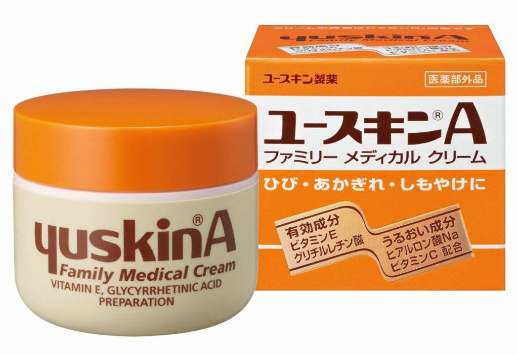 ユースキン製薬 ユースキンA