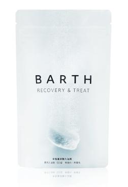 BARTH(バース)中性 重炭酸 入浴剤
