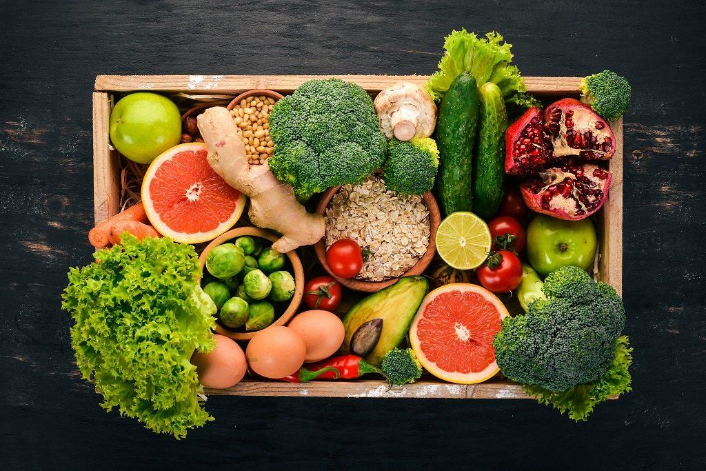 女性の加齢臭対策は食事の見直しをしましょう