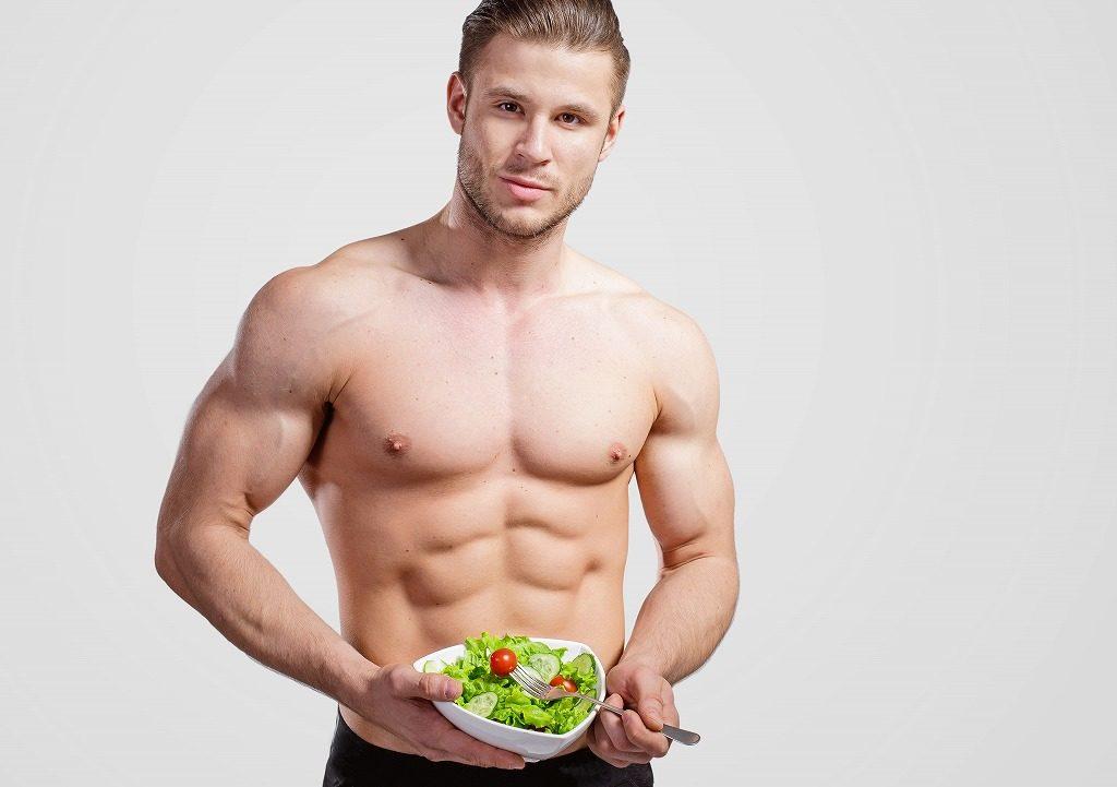 筋トレに効果的な食事の順番