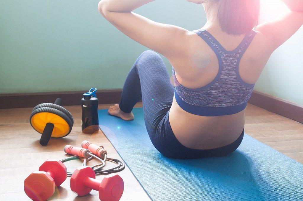 プロテインが女性の筋トレに役立つ理由