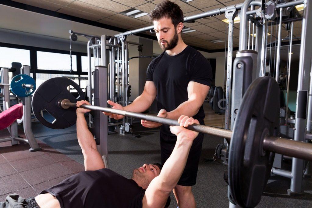 男性が上半身を鍛えるのにおすすめの筋トレメニュー5選!