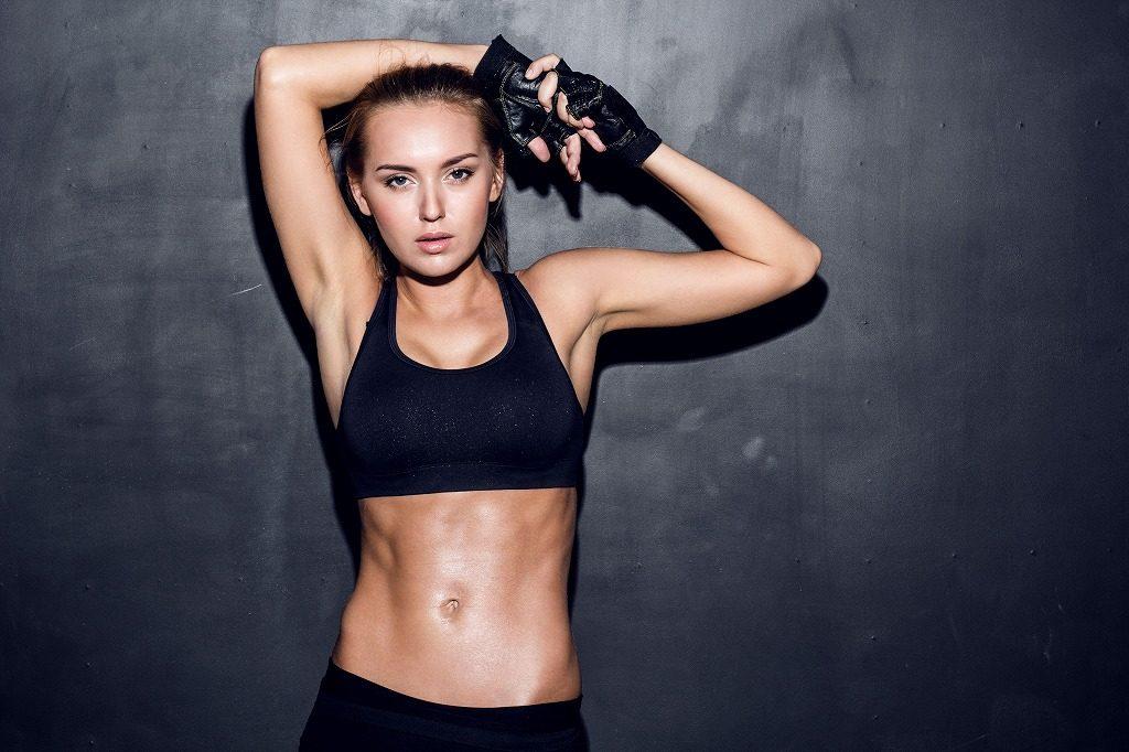 女性が下腹部を鍛えるメリット