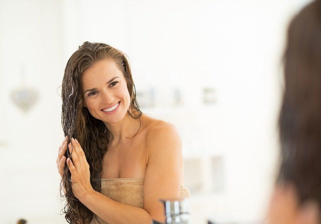 加齢臭対策におすすめのシャンプーは加齢臭に効果のある成分を含んだものを選びましょう